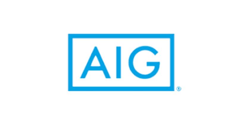 sponsor company AIG